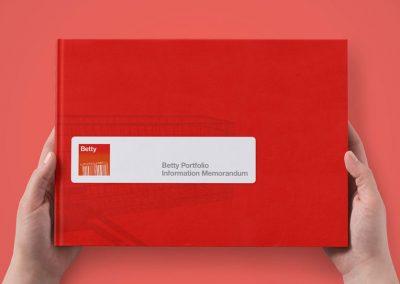 Retail Portfolio Information Memorandum